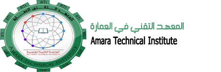 موقع المعهد التقاني في العمارة Logo