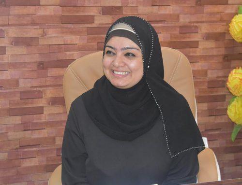 المعهد التقني العمارة ينتخب الدكتورة (نادية علي قاسم )لتمثيل نقابة الاكاديميين العراقيين في المعهد
